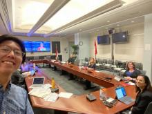 COVID-19 and Canada's Global Health Diplomacy: A Youth Perspective